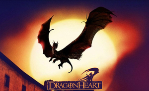 Dragonheart Wallpaper by Vakama3