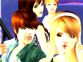 :3 by TheSims3KawaiiMaker