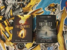 The 5th Wave by SapphoTheVampyrePoet