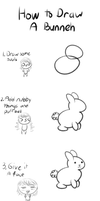 How to Draw a Bunneh by aLameUserName