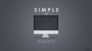 Simple is Beauty by Yuigx