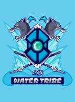 Avatar Nations Series - Water Tribe by Marissa-Meza