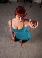 Foreshortening Refs 3 by Tasastock