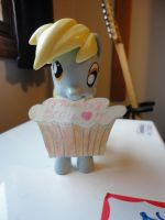 Thanks, Here, Have a Muffin by lrft4san