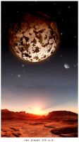 Red Planet by edubz02