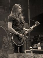 Amorphis, Torin Rytmit 23 by Wolverica