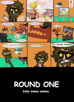 Super Money Island 3 Round One Intro by yyyy4