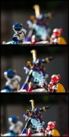 Zero!? WHY?! You could have been so powerful! XZV by PlasticSparkPhotos