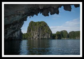 Ha Long Bay - Vietnam - Series: No 14 by SnapperRod