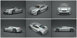 BMW Subsido Concept 12 by cipriany