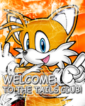 New Tails Club ID by TailsFanclub