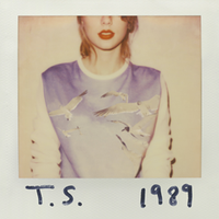 Taylor Swift - Out Of The Woods /Single/ by XimeKiunui