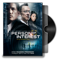 Person Of Interest Season 3 by Natzy8
