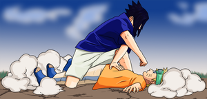 Childs fight. by coldheart572