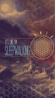 BMTH Sempiternal iPhone wallpaper by JamieGillam