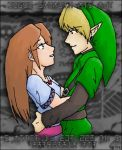 Link x Marin in COLOR, WEEE by rydiahighwind