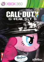 Call of Duty: Ghosties (V1.0) by KyoshiTheBrony
