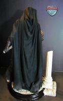 Darth Nihilus statue back by mycsculptures