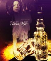 Potions Master by MarySeverus