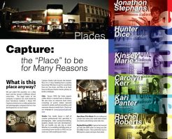 Capture article by kwant