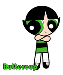 Buttercup... by 6ninjafox9