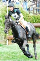 Hamish Cargill XC by zeeplease
