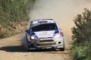 2013, Kuipers, Ford, Almodovar, Rally Portugal by F1PAM