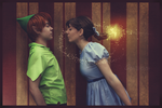 Cosplay: I'll give you a thimble by Abletodoall