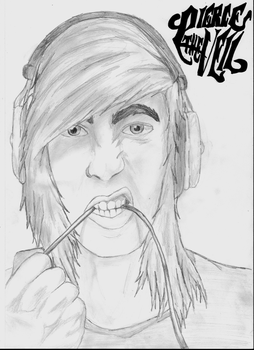 Vic fuentes - PTV by jjr199811