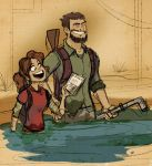 Last of us by dinglehopper