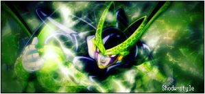 Cell by Shodw