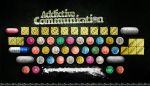 Addictive Communication by UEY-S