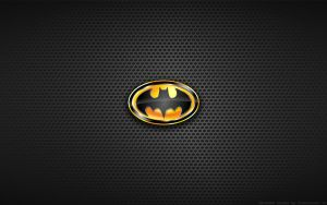 Wallpaper - Batman '89 Movie Poster' Logo by Kalangozilla