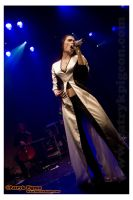 The one and only Tarja - 2 by MrSyn