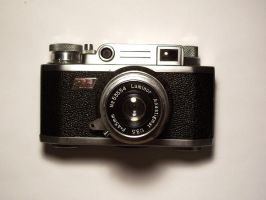 Camera 3 by EverydayStock