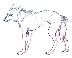 sketch commisson II by Chilkat