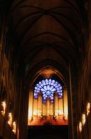Notre Dame by ShipperTrish
