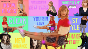 Taylor Swift trucho gif by LightAddiction