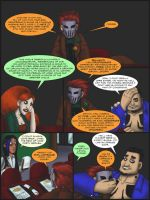 VW: Wrath of Con 11 by GrymmBadger