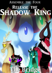 The Bridge-Release the Shadow King by Faith-Wolff
