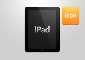 iPad Icon by TinyLab