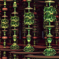 Prayer Wheels by IAmThatStrange