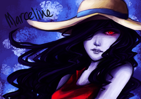Marceline   I  M Just Your Problem by akashiya31