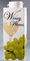 Winey Wines Package Design by ryosama