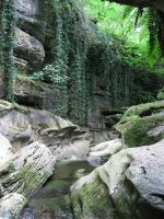 How Stean Gorge by birchley