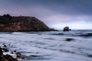 California Coast-1 by KBL3S