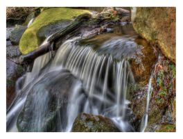 padley gorge 5 by mzkate
