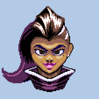 Sombra Icon by hfbn2