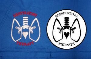 Respiratory Therapy Logo by springloaded