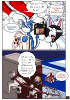 Santa Pyramid Head-Comic Pg:5 by Ludra-Jenova